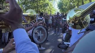 Ritmo percussion 2018
