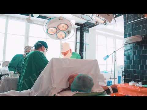 Дело жизни. Хирург онкологического отделения.