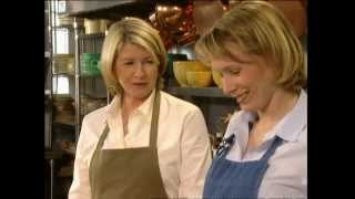 How To Make Spaghetti With Turkey Meatballs ⎢martha Stewart