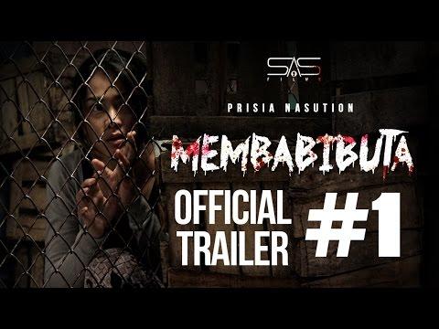 MEMBABI BUTA TRAILER #1 - DI BIOSKOP 4 MEI 2017 Mp3