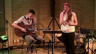Download Mp3 Thank You - Jesus Fellowship Songs - Jesus Army - Cover Joyce Van Boven - Live
