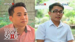 Kapuso Mo, Jessica Soho: Ang Dalawang Michael