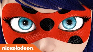Miraculous Ladybug | 6 Things You Need To Become A Miraculous Superhero | Nick