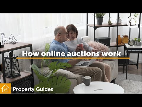 How Online Auctions Work | Realestate.com.au