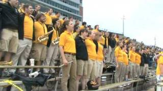 Black and Gold Old Missouri and Every True Son/Fight Tiger