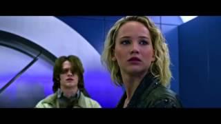 X Men  Apocalypse Official Trailer  3 2016   Jennifer Lawrence, Nicholas Hoult Movie HD 1920x1080