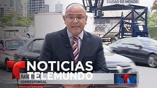 Veracruz duplica sus homicidios y es uno de los estados más violentos | Noticiero | Telemundo