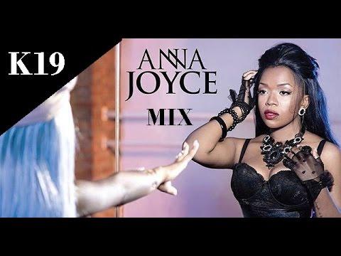 Anna Joyce ¨Reflexos¨ Mix by Dj K19 2016