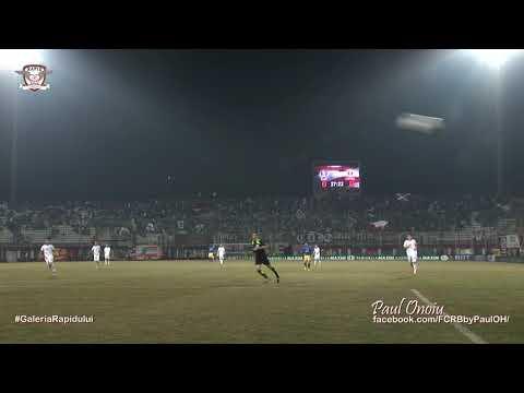 9.03.2013 Rapid 0-0 Petrolul ''Haide Rapid haide Real!''