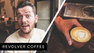 Revolver Coffee - Vancouver! Thumbnail