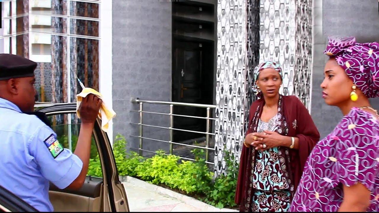 Download ban taba sanin cewa matata muguwa za ta iya kashe ni da allura ba - Hausa Movies 2020 | Hausa Films