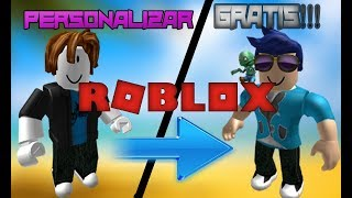 how to customize your roblox avatar without robux (guide for novices)