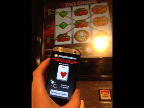 Video Spielautomaten app android