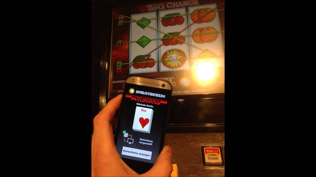 Merkur Kartenfarben App Apk