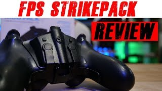 Skip on Scuf... Get THIS Instead! | FPS Strikepack Dominator | Review & Gameplay |