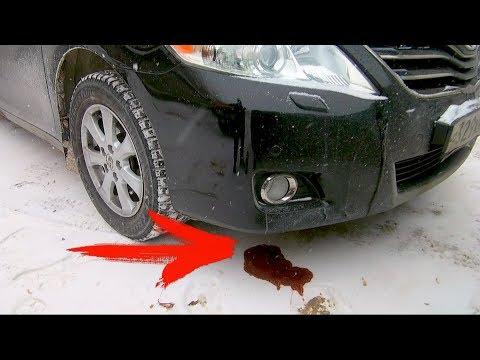 видео: Это должен знать каждый водитель!! Почему зимой гудит ГУР, причины, последствия, решение.