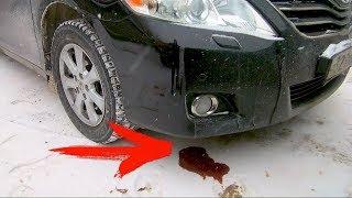 Это Должен Знать Каждый Водитель!! Почему Зимой Гудит Гур, Причины, Последствия, Решение.