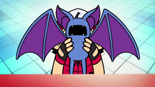 POKEMON GO TRANSFER | Goodbye Zubat :'c - By Sam Green Media thumbnail