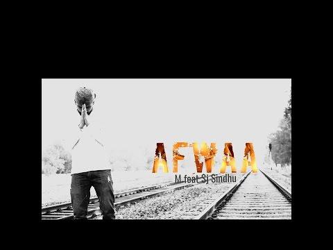 AFWAA RUMORS   M Feat $j Sindhu    2017