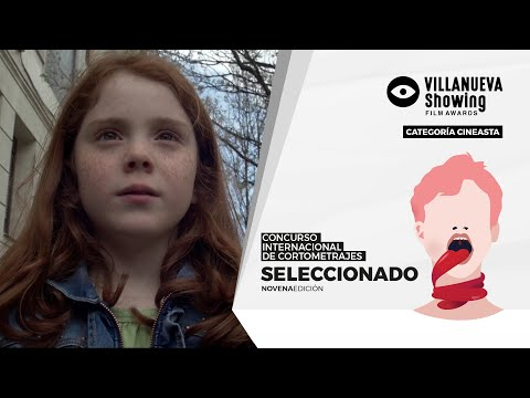 Nana | Villanueva Showing Film Awards 2019 | Categoría Cineasta