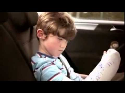 Driving America - My First Car - 69 VW Kombi - Advertisement