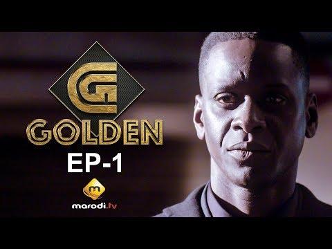 Série - GOLDEN - Episode 1 - VOSTFR