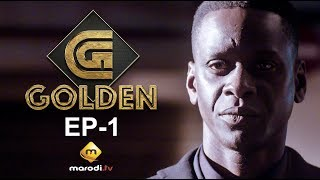 Série - GOLDEN - Episode 1 - VOSTFR