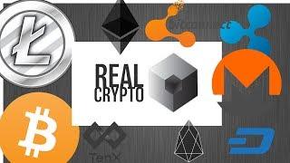 Real-Crypto LIVE EXTREME STREAM!!!