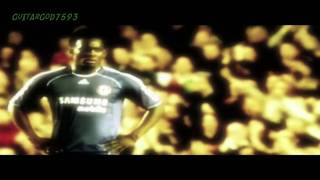 *FIFA 2010 South Africa World Cup Trailer*