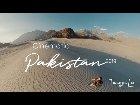 Cinematic Pakistan 2019