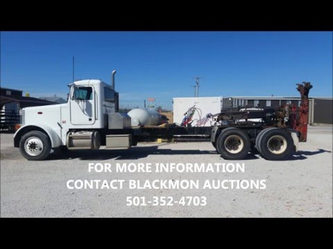 4 STATE TRUCKS AUCTION BY BLACKMON AUCTIONS