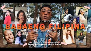 VLAD - Babaeng Filipina (OFFICIAL MUSIC VIDEO) Feat. @Geca Morales [Prod. CBSMusic]