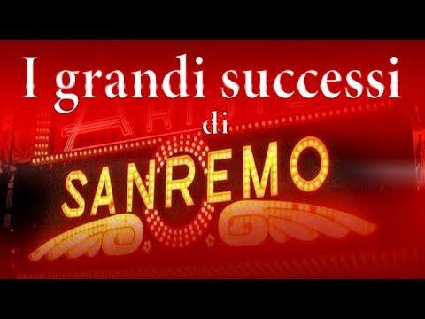 Festival di Sanremo i più grandi successi dal 1951 al 2016 in un mix mozzafiato