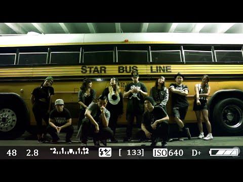 Lil Jon | Bend Ova Feat. Tyga | Jon Aldanese & Law Devera Choreography