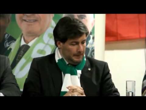 [EPIC] Bruno de Carvalho vs Jorge Jesus - Tottenham 1-3 SL Benfica 13-03-2014