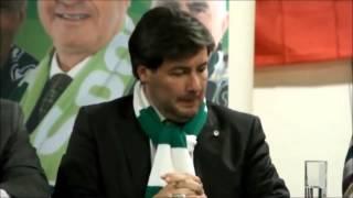 epic bruno de carvalho vs jorge jesus tottenham 1 3 sl benfica 13 03 2014