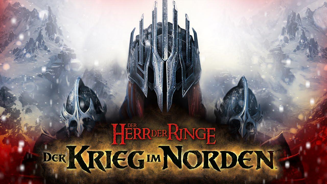 Der Herr Der Ringe: Der Krieg Im Norden