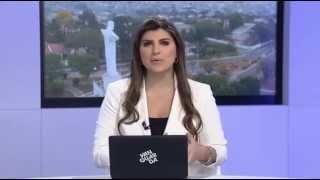 Tv Vanguarda Rede Globo 20/09/14 - Militares de Taubaté se mobilizam em campanha de doação de medula