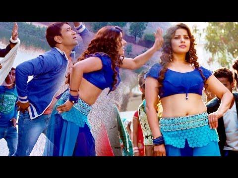 बोलS ऐ कइसे बाजी बैंड बाजा - Gulami - Nirahuaa & Madhu Sharma - Bhojpuri Hot Songs 2017 new