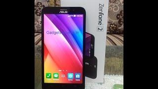 Asus Zenfone 2 ZE550ML Full Review