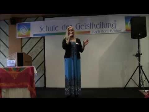 Susanne Hühn: Die Heilung des inneren Kindes