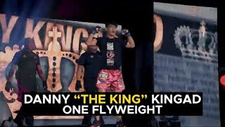 ONE Highlights | Danny Kingad Conquers All