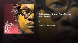 Play Falling (Feat. Shaun Escoffery & Finn Peters)