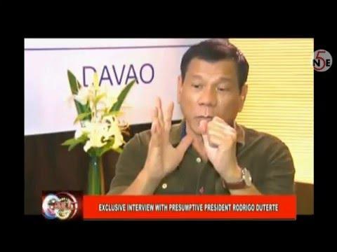 """Exclusive"" Kwentuhan Nila Idol Raffy At Katropang Digong!"