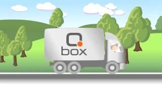 Логистика от Q-Box. Как мы работаем.(Q-Box предоставляет своим клиентам услуги в области международных перевозок, включая доставку со всего мира,..., 2015-03-02T03:27:52.000Z)