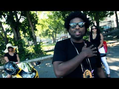G.M.G.S - Over Here ft. Damel Di'Yari & Tito Montana