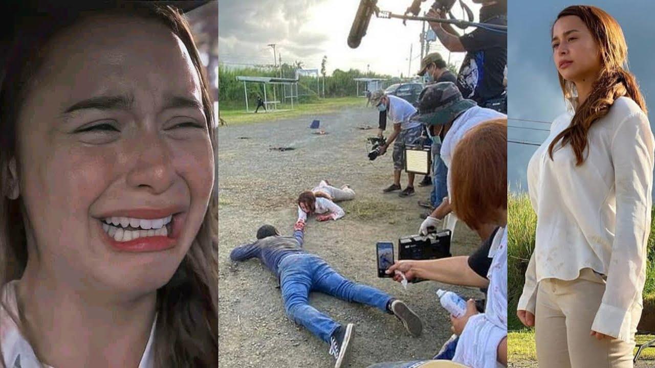 YASSI Pressman ENDING SCENE Ang Probinsyano!