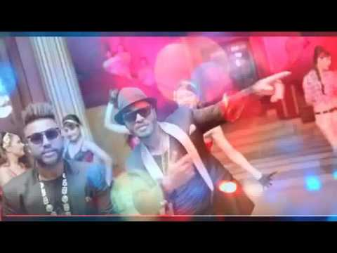 All Black~DJ Remix Song~Raftaat Sukhe~Kali...