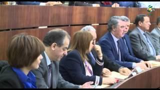 إفتتاح الدورة الربيعية للبرلمان بغرفتيه