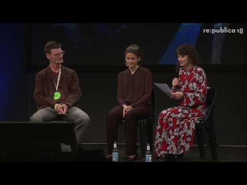 re:publica 2018 – (Digital) Identity: The Haves and Have-Nots